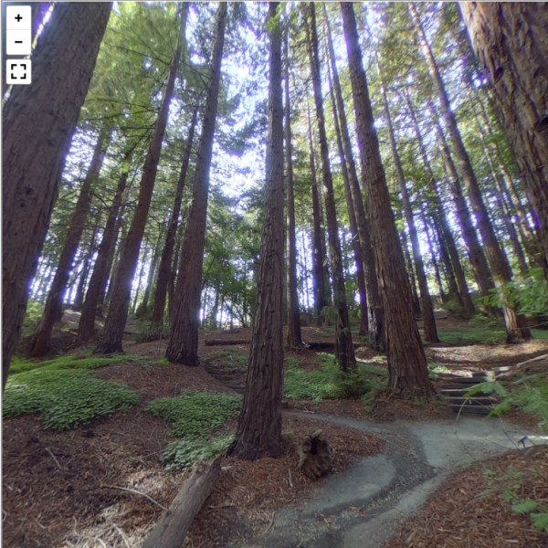Create a 360 Photo Viewer with Shiny and Pannellum